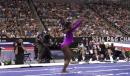 Simone Biles - Vault 2 - 2014 P&G Championships - Sr. Women Day 2