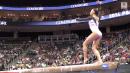 Kyla Ross - Balance Beam - 2014 P&G Championships - Sr. Women Day 2