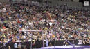 Kyla Ross - Uneven Bars - 2014 P&G Championships - Sr. Women Day 2