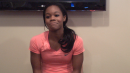 Gabby Douglas Gives Training Update and Explains Future Goals