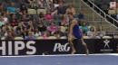 Jake Dalton - Floor - 2014 P&G Championships - Sr. Men Day 2