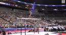 Danell Leyva - Parallel Bars - 2014 P&G Championships - Sr. Men Day 2