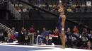 Sam Mikulak- Floor - 2014 P&G Championships - Sr. Men Day 2