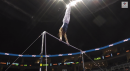 Sam Mikulak - Horizontal Bar - 2014 P&G Championships - Sr. Men Day 2