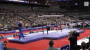 Alex Naddour - Parallel Bars - 2014 P&G Championships - Sr. Men Day 2