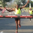 Fast Time, But No Record, For Lagat at 5-K in Philadelphia