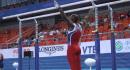 John Orozco - Parallel Bars - 2014 World Championships - Podium Training