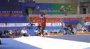 John Orozco - Floor - 2014 World Championships - Podium Training