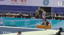 2014 World Gymnastics Championships - Mens Qualifying - USA - Floor