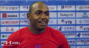 John Orozco - Interview - 2014 World Championships - Qualifications