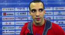 Danell Leyva - Interview - 2014 World Championships - Qualifications