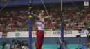 Danell Leyva - High Bar - 2014 World Championships - Mens Team Final