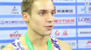 Sam Mikulak - Interview - 2014 World Championships - Team Final