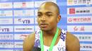 John Orozco - Interview - 2014 World Championships - Team Final