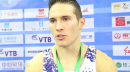 Alex Naddour - Interview - 2014 World Championships - Team Final