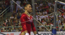 Kyla Ross - Uneven Bars - 2014 World Championships - Team Final