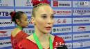 MyKayla Skinner - Interview - 2014 World Championships - Team Final