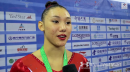 Kyla Ross - Interview - 2014 World Championships - Team Final