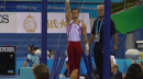 Sam Mikulak - Still Rings - 2014 World Championships - Men's All-Around Final
