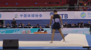Sam Mikulak - Floor - 2014 World Championships - Men's All-Around Final