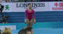 Kyla Ross - Vault - 2014 World Championships - Women's All-Around Final