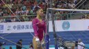 Kyla Ross - Uneven Bars - 2014 World Championships - Women's All-Around Final