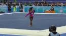 Simone Biles - Floor - 2014 World Championships - Women's All-Around Final
