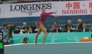 Kyla Ross - Floor - 2014 World Championships - Women's All-Around Final