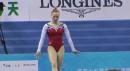 MyKayla Skinner - Vault #1 - 2014 World Championships - Event Finals