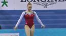MyKayla Skinner - Vault #2 - 2014 World Championships - Event Finals