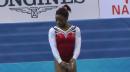 Simone Biles - Vault #1 - 2014 World Championships - Event Finals