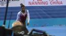 Simone Biles - Vault #2 - 2014 World Championships - Event Finals