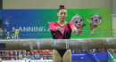 Kyla Ross - Beam - 2014 World Championships - Event Finals