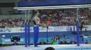 Danell Leyva - Parallel Bars - 2014 World Championships - Event Finals