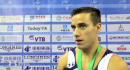 Jake Dalton - Interview - 2014 World Championships - Event Finals