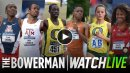 The Bowerman 2014 Live Show
