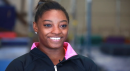 Two-Time World Champ Simone Biles Looks Ahead To 2015