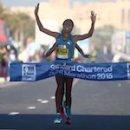 Dubai Marathon: Berhanu upsets stars, great comeback by Mergia