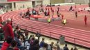 Cas Loxsom 600m American Record 1:15.58