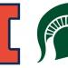 13 Illinois vs Michigan State