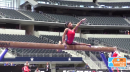 Simone Biles - BB, 2015 American Cup Podium Training