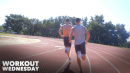 Workout Wednesday: Track Intervals with Andrew Wheating and Tyler Mulder