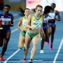 Australia wins Bronze at IAAF World Relays