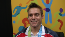 All Around Champion Sam Mikulak Looking Forward To More