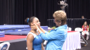 Inside 2015 P&G Championships Podium Training