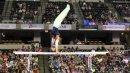 Jonathan Horton - Parallel Bars - 2015 P&G Championships - Sr. Men Day 1