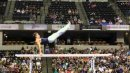 Sam Mikulak - Parallel Bars - 2015 P&G Championships - Sr. Men Day 2
