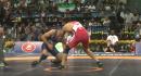 57kg Round 3 Tony Ramos, USA vs Hassan Rahimi, IRI